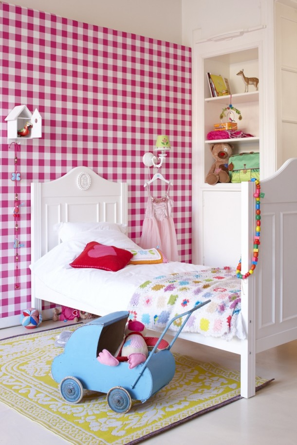 kolorowy pokoj dzieciecy
