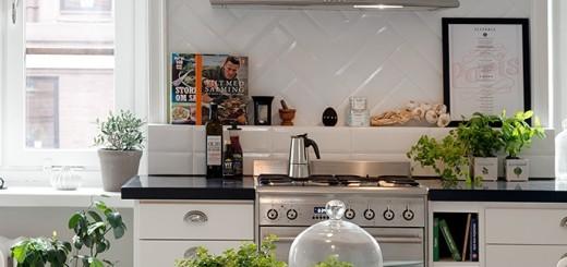 ceramika w kuchni