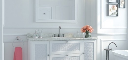 łazienka - ładne rzeczy