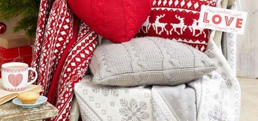 swiateczne dekoracje - tkaniny