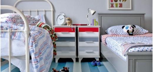 pokój dla rodzenstwa