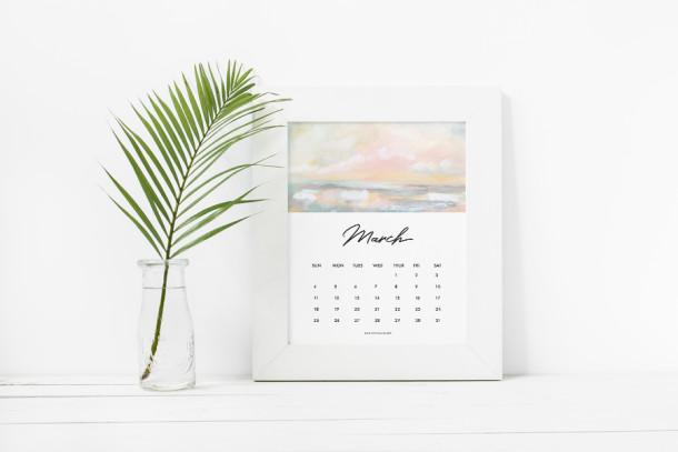 wydrukuj kalendarz
