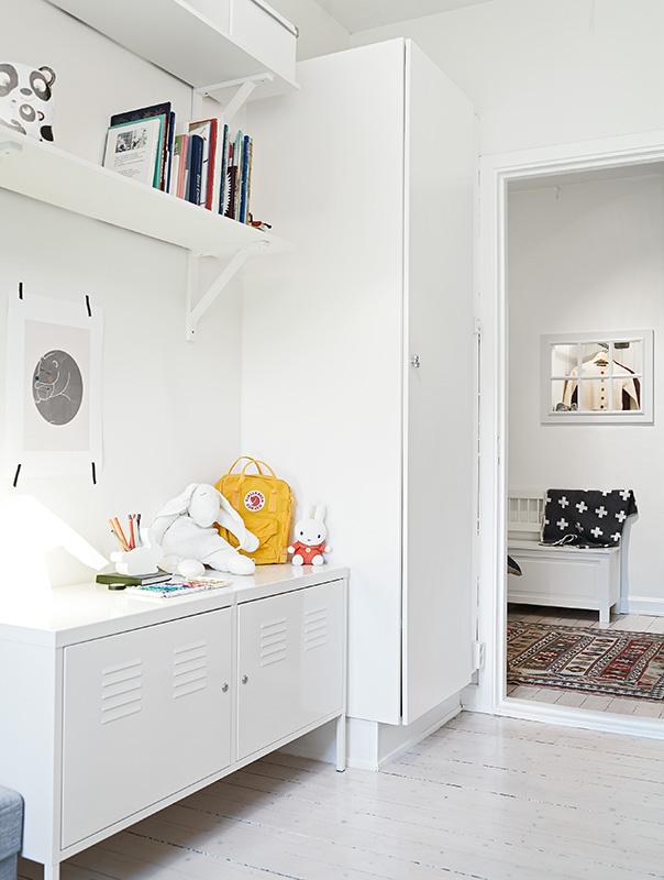 pokoj dla dziecka