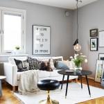 Dekadenckie mieszkanie artystów