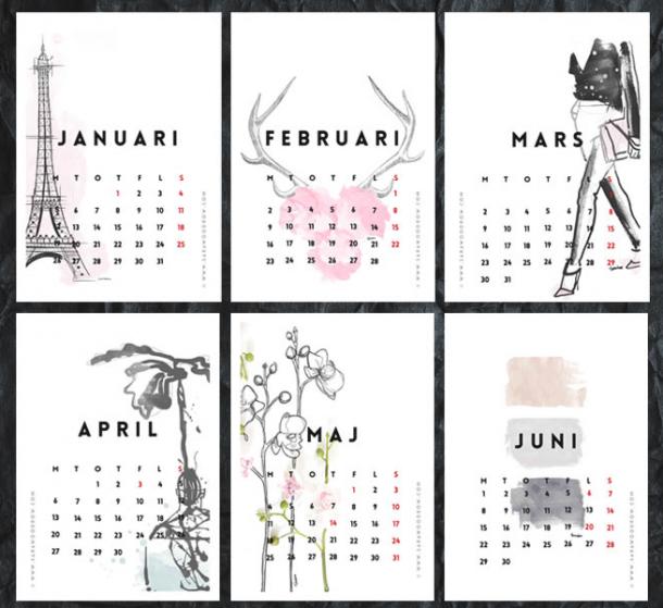 kalendarz 2015 pdf