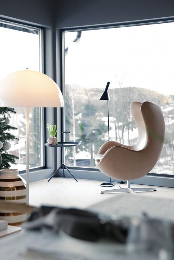 fotel egg chair