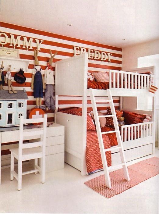 łóżko pietrowe