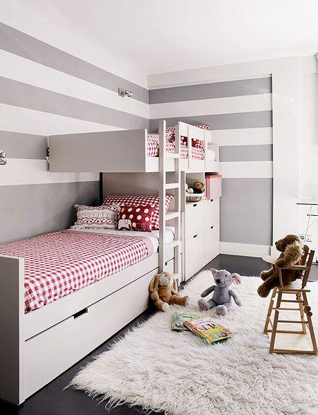 pokój dla dwojki dzieci
