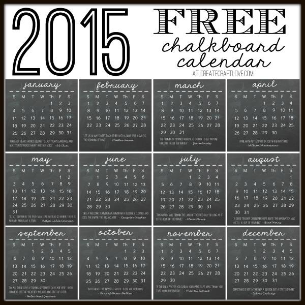 kalendarz kredowy