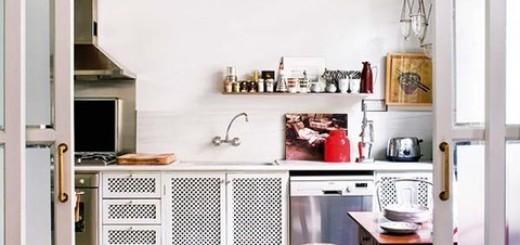 malowana kuchnia