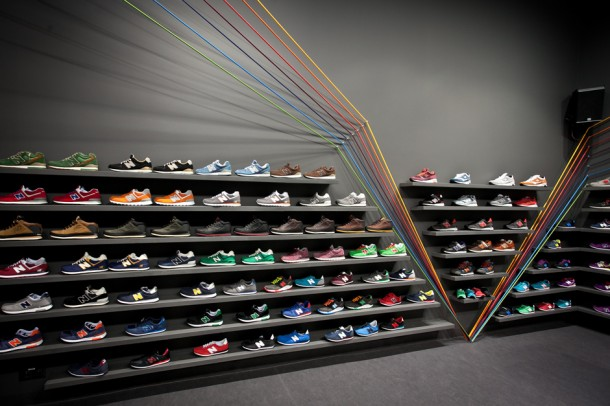 sklep z butami do biegania