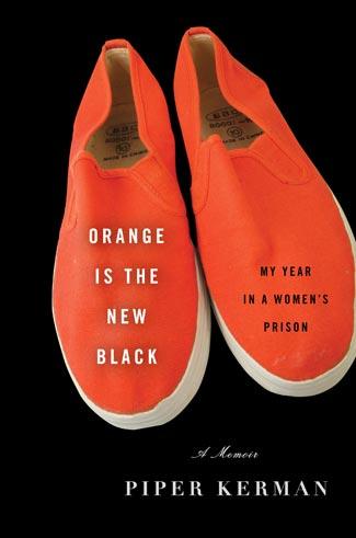 orange is the new black - serial