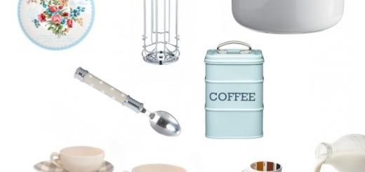 dla amatorów kawy